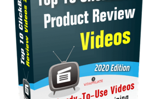 Top-10-ClickBank-Product-Review-Videos-2020-Review-1