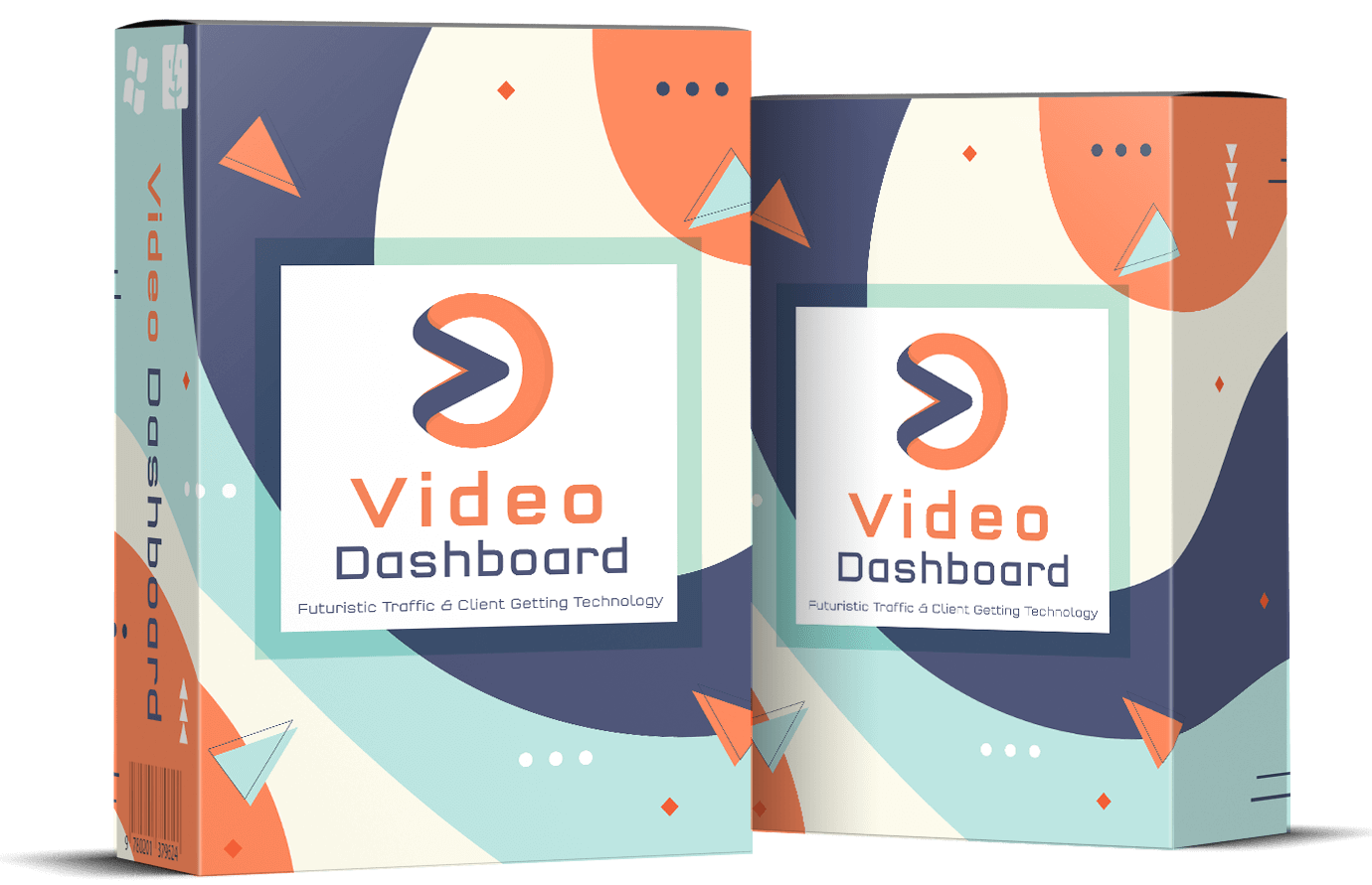 Video-Dashboard-Review