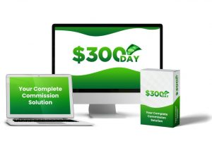 300 Dollar Day Review – Make Money Online Like A PRO!