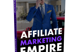 Affiliate Marketing Empire Review – Affiliate Marketing With An Undercover Method?
