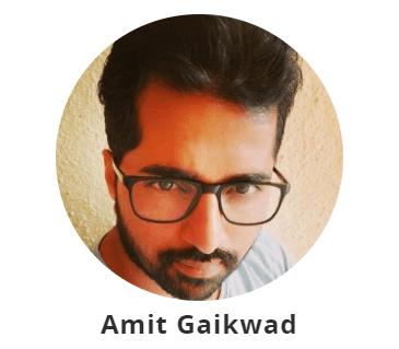 Amit-Gaikwad