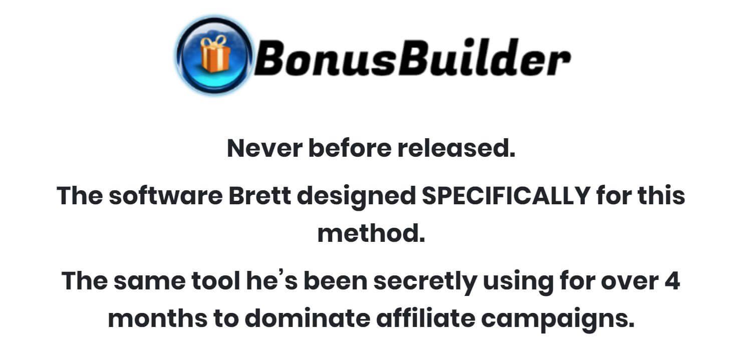 BonusBuilder
