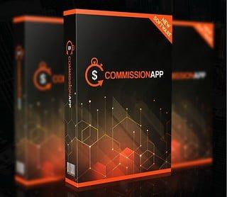 Commission-App