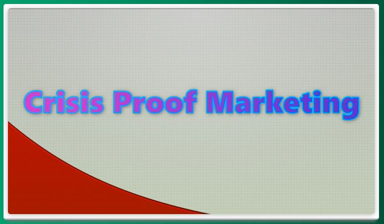 Crisis-Proof-Marketing-Review