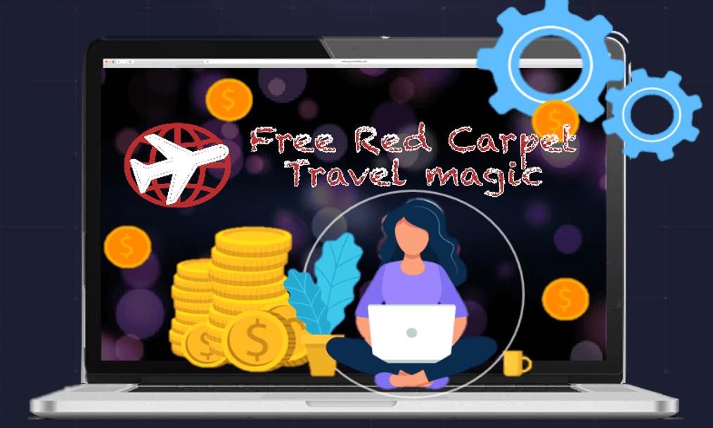 Free-Red-Carpet-Travel-Secret-Logo