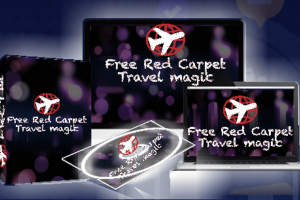 Free Red Carpet Travel Magic Review – Enjoy High Income While Travelling