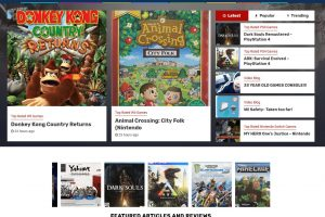 GameAzon Review – A Fully Automated Gaming Affiliate Website Engine