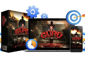 Guru Destroyer Review – Don't Miss This Amazing Affiliate Marketing System