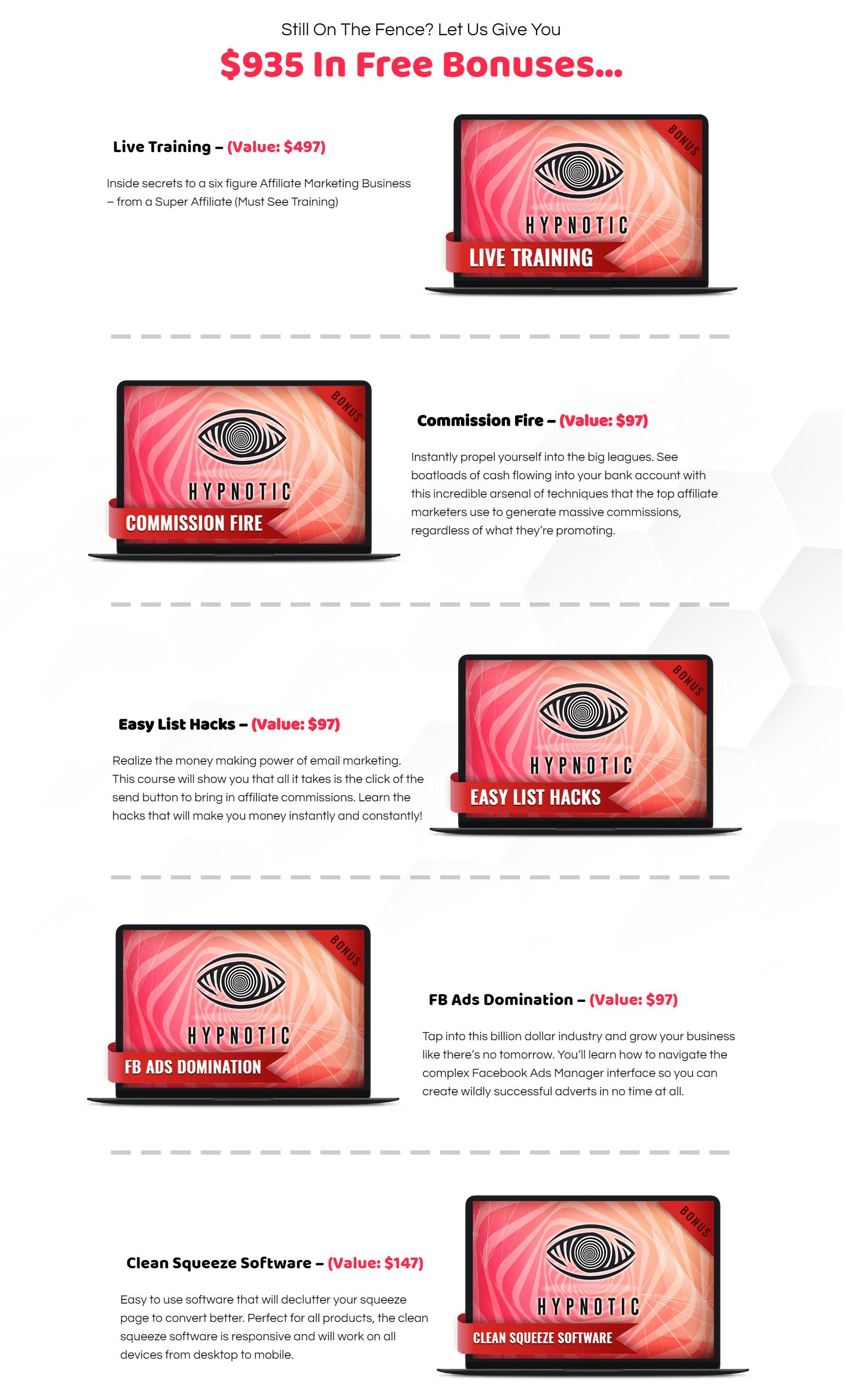 Hypnotic-Review-Bonuses