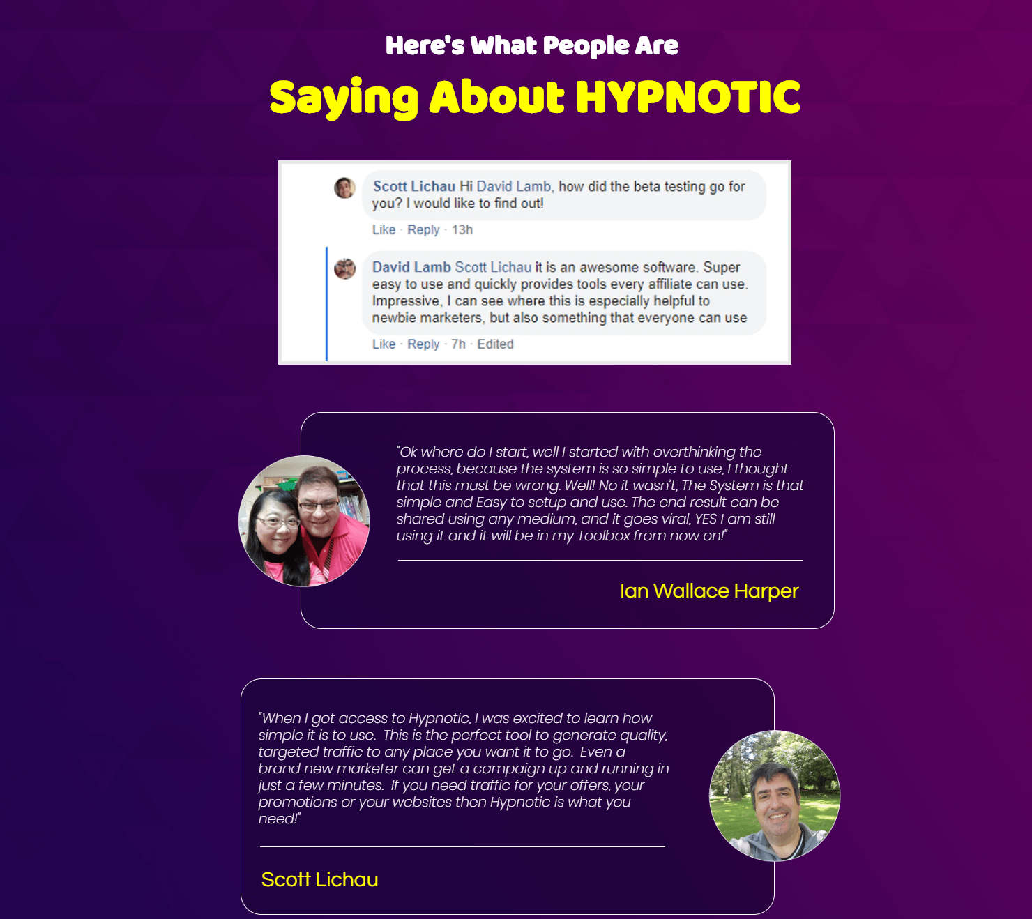 Hypnotic-Review-Sayings