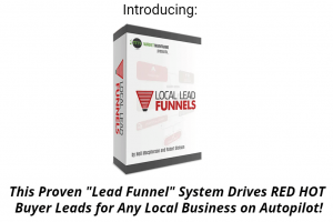 Local Lead Funnels Review – Lead Gen For Local Businesses
