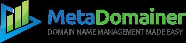MetaDomainer-Logo