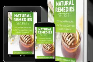 Natural-Remedies-Secrets-PLR-Review