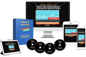 Profitz Blaster Review – Are You Up-To-Date With Your List Building?
