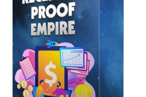 Recession Proof Empire Review – Recession Proof Income For You!
