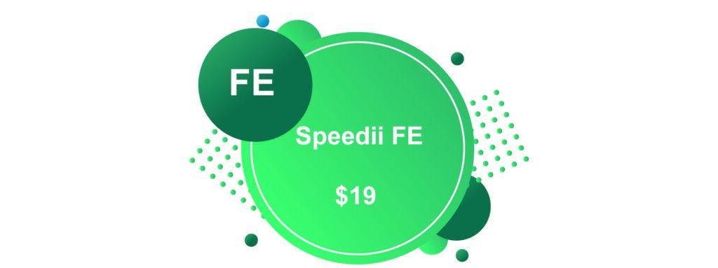 Speedii-FE