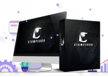 Stomperrr Review – 100% DFY + Beginner Friendly + No Monthly Cost