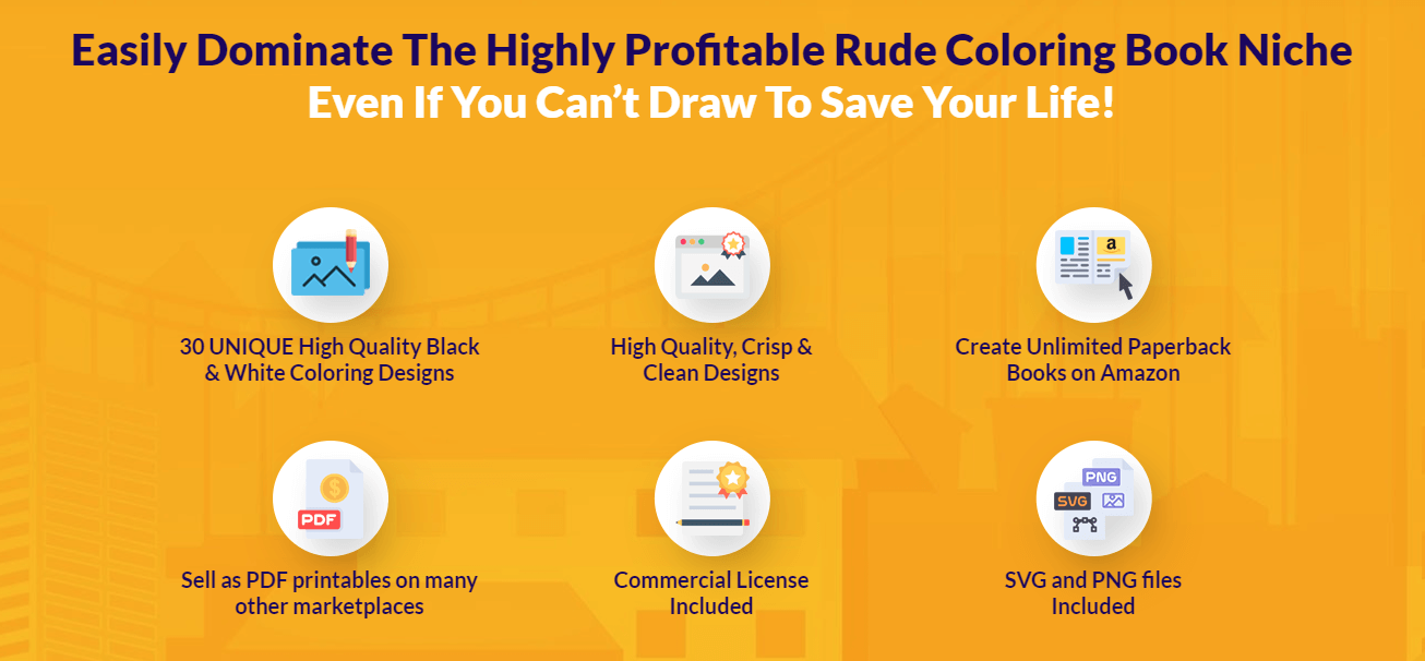 The-Not-So-Rude-Coloring-PLR-Pack-Review