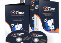 Time-Management-Expertise-PLR-Review