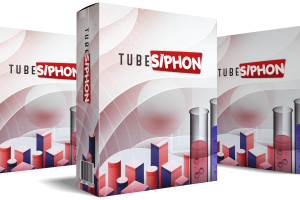 TubeSiphon Review – Passive Profits From Scratch