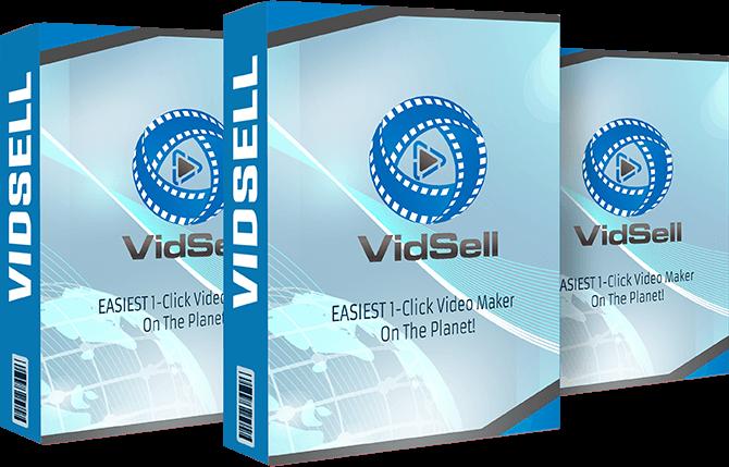 VidSell-Logo