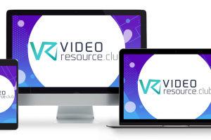 VideoResource.Club Review – Read My Honest Review With My Valuable Bonuses