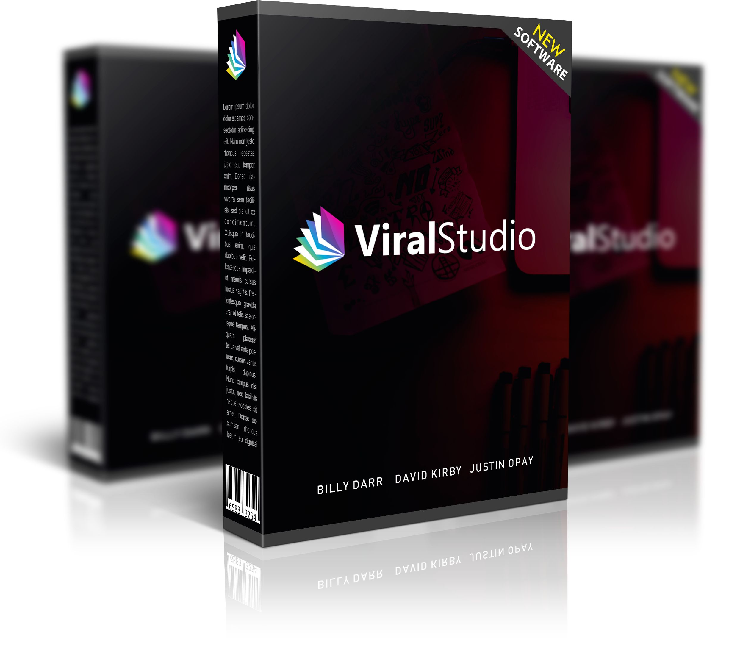 Viral-Studio-Review