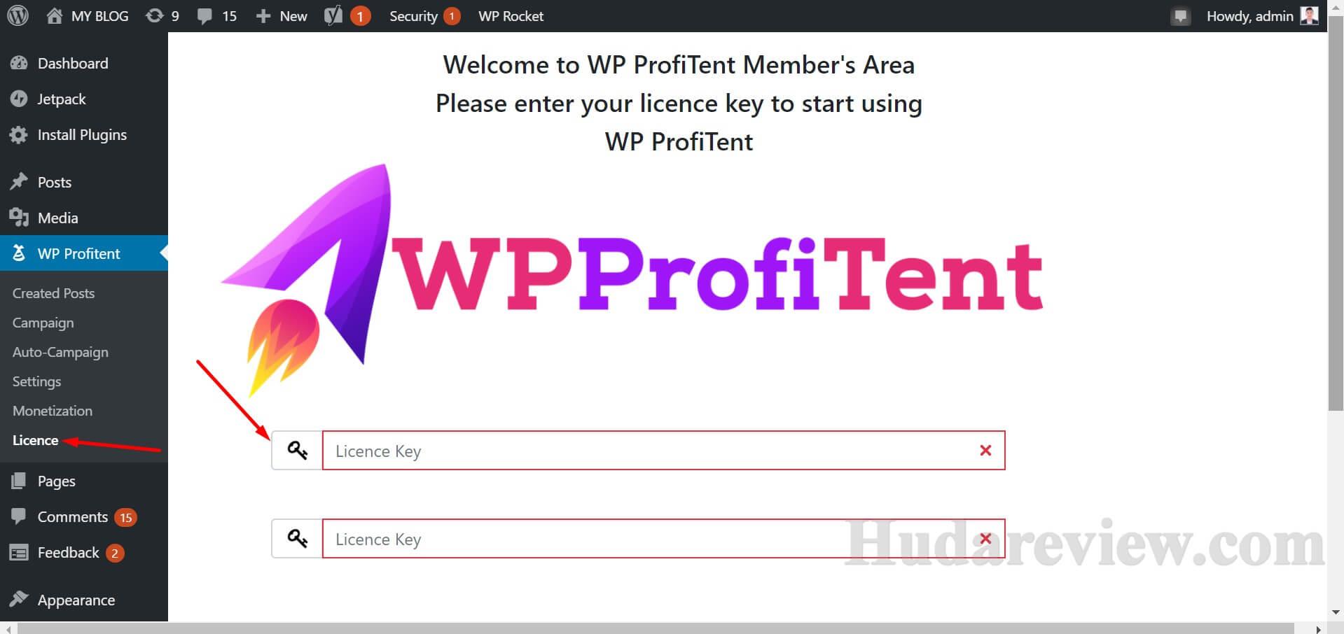 WP-ProfiTent-Author-Step-3