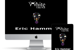 White Collar PLR Review – Ever Wanted to Look Like a Guru?