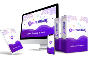 botENGAGE Review – A Breakthrough Drag-n-Drop Bot Creator