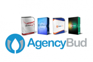 AgencyBud Review – Let Check This Amazing 4-In-1 Package