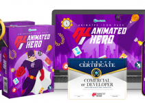 Animated-Hero-Review
