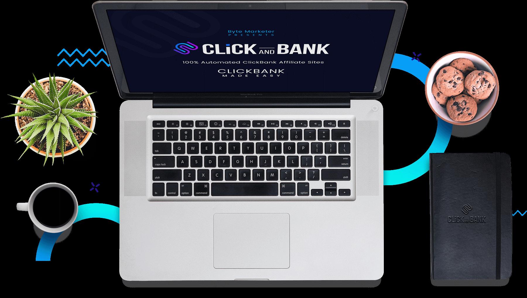 Click-And-Bank