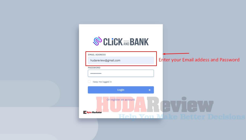 Click-And-Bank-Step-1