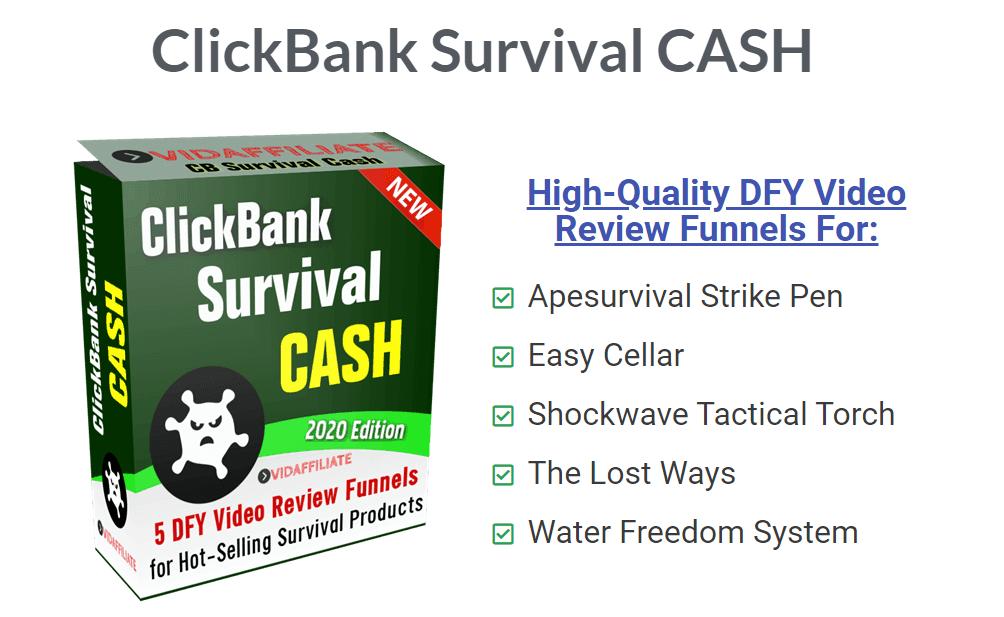 Clickbank-survival-cash-1