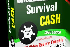 Clickbank-survival-cash-review