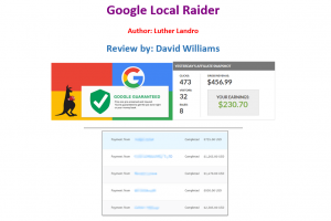 Google-Local-Raider-Review