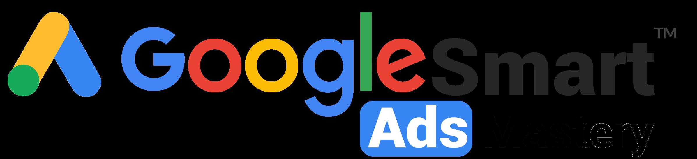 Google-Smart-Ads-Mastery-PLR-Logo