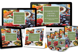Intermittent-Fasting-Formula-PLR-Review