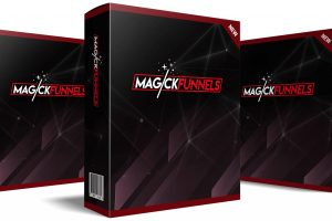 Magick Funnels Review – Instamatic List Building Commissions