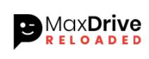 MaxDrive-Reloaded-Logo