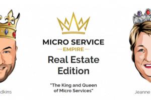 Micro-Service-Empire-Real-Estate-Edition-Review