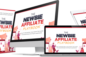 Newbie Affiliate Playbook Review – Underground Methods Finally Revealed