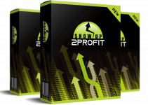 Show Up 2 Profit Review – Reveal A New Method Earning Thousands Of Dollars