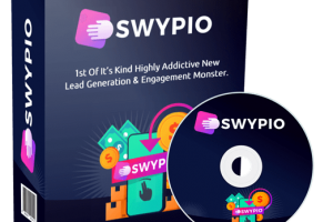 Swypio Review – Tap Into Billions Of Potential Mobile Leads