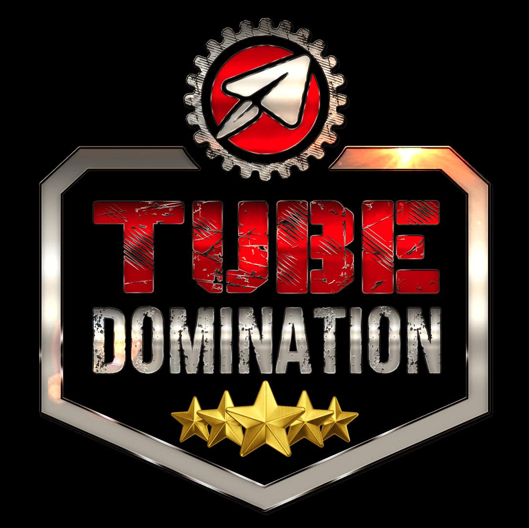 Tube-Domination-Logo