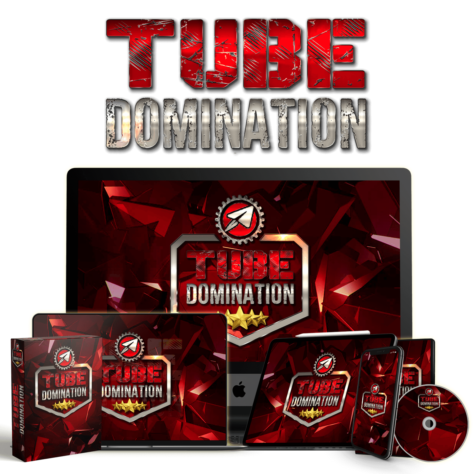 Tube-Domination-Review