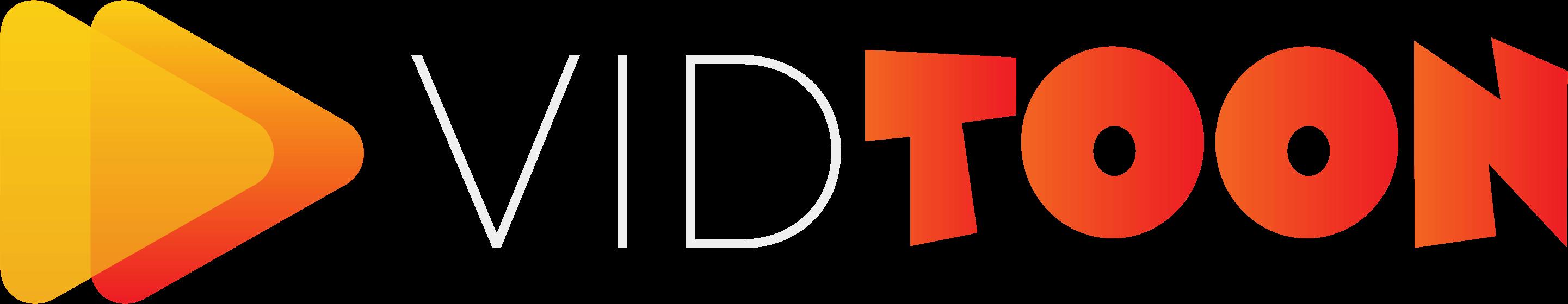 VidToon-Logo