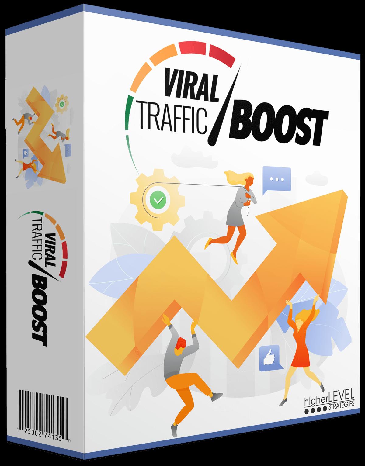 Viral-Traffic-Boost-Logo