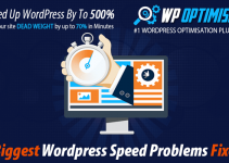 WP Optimiser Review – Make Your Sites Up To 500% Faster
